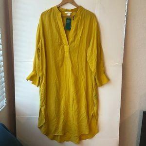 H&M Conscious women tunic dress